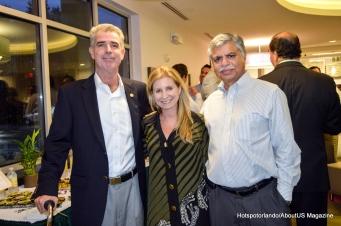 Ricardo, Rosana, Khalid