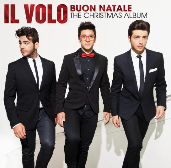 Il Volo Buon Natale - Christmas Final Cover