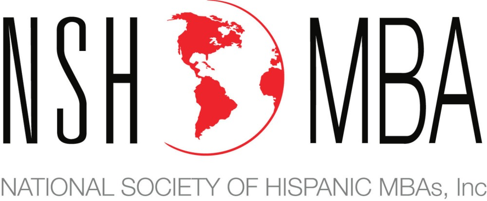 NATIONAL SOCIETY OF HISPANIC MBAS - NATIONAL OFFICE LOGO