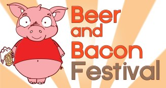 Beer and Bacon Festival Nov 2 at Cranes Roost Park at Uptown Altamonte