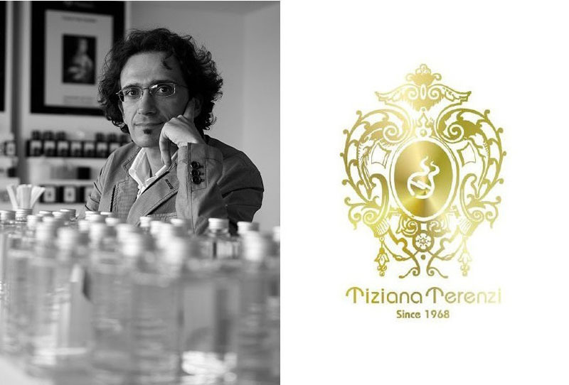 THE FRAGRANCE GROUP TIZIANA TERENZI