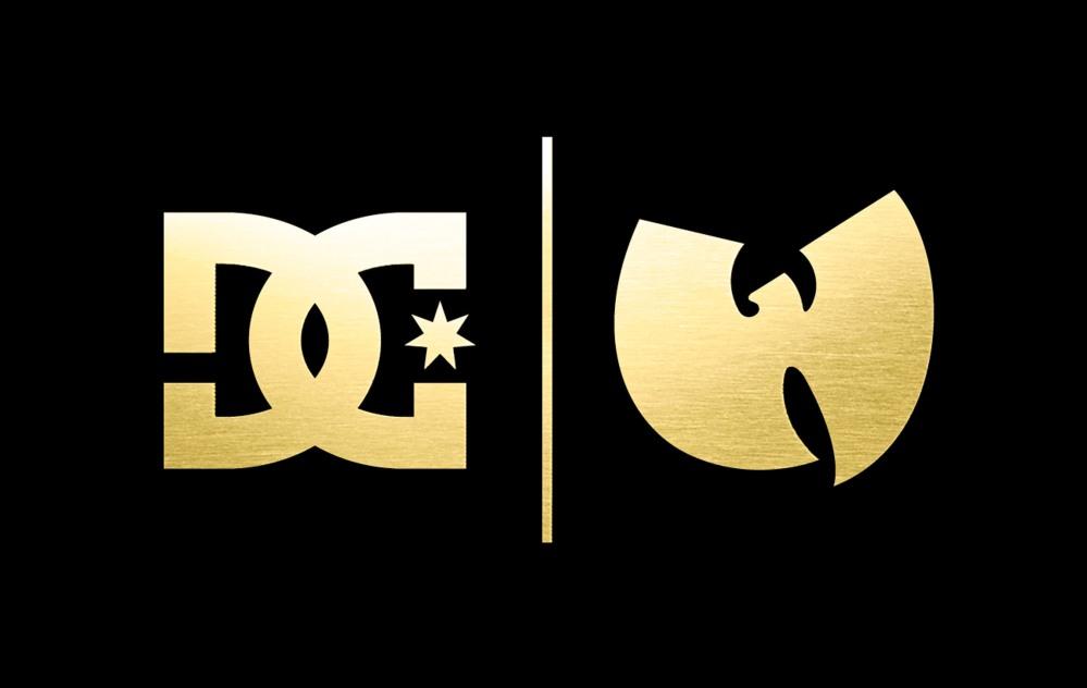 DC SHOES WU-TANG