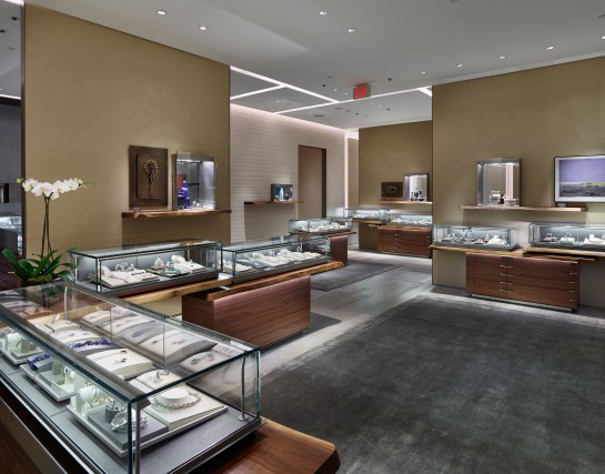 DAVID YURMAN TORONTO BOUTIQUE