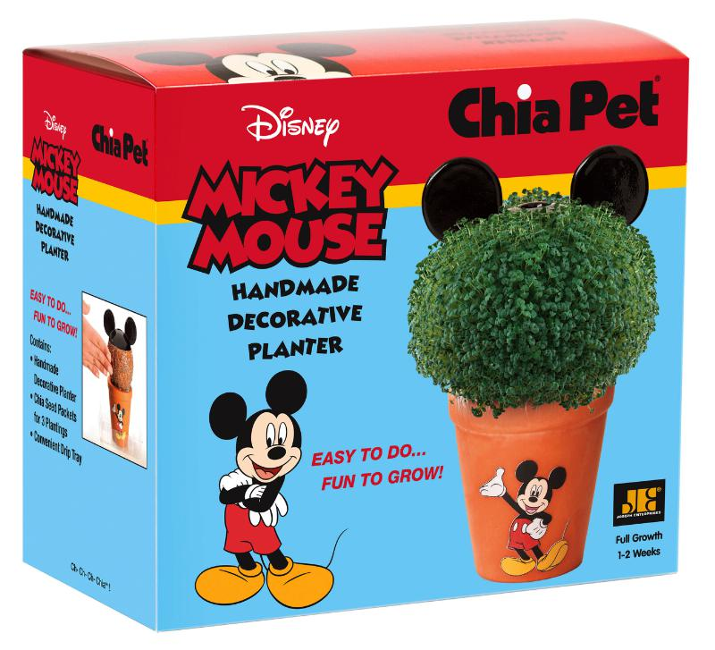 JOSEPH ENTERPRISES, INC. CHIA MICKEY MOUSE
