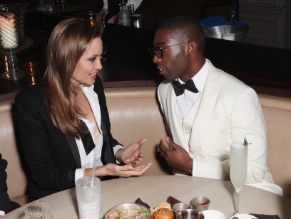 angelina-jolie-and-tinie-tempah-at-entertainment-ones-bafta-after-party-hosted-by-grey-goose-at-the-london-edition-hotel