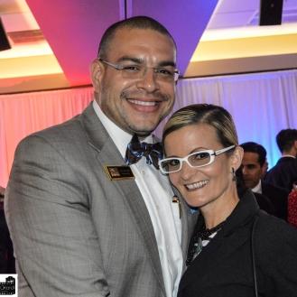 Euri and his wife Karen