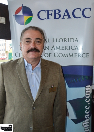 Board Director Real Estate Broker Celestino DeCicco