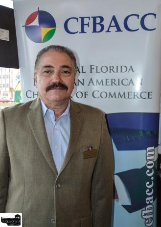 Board Director Real Estate Broker Celestino DeCicco