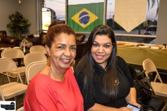 Marcia Romero & Renata Loyola