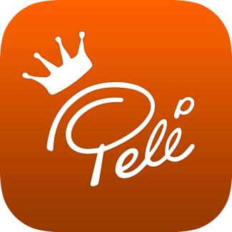 COSI PRODUCTIONS PELE: KING OF FOOTBALL APP