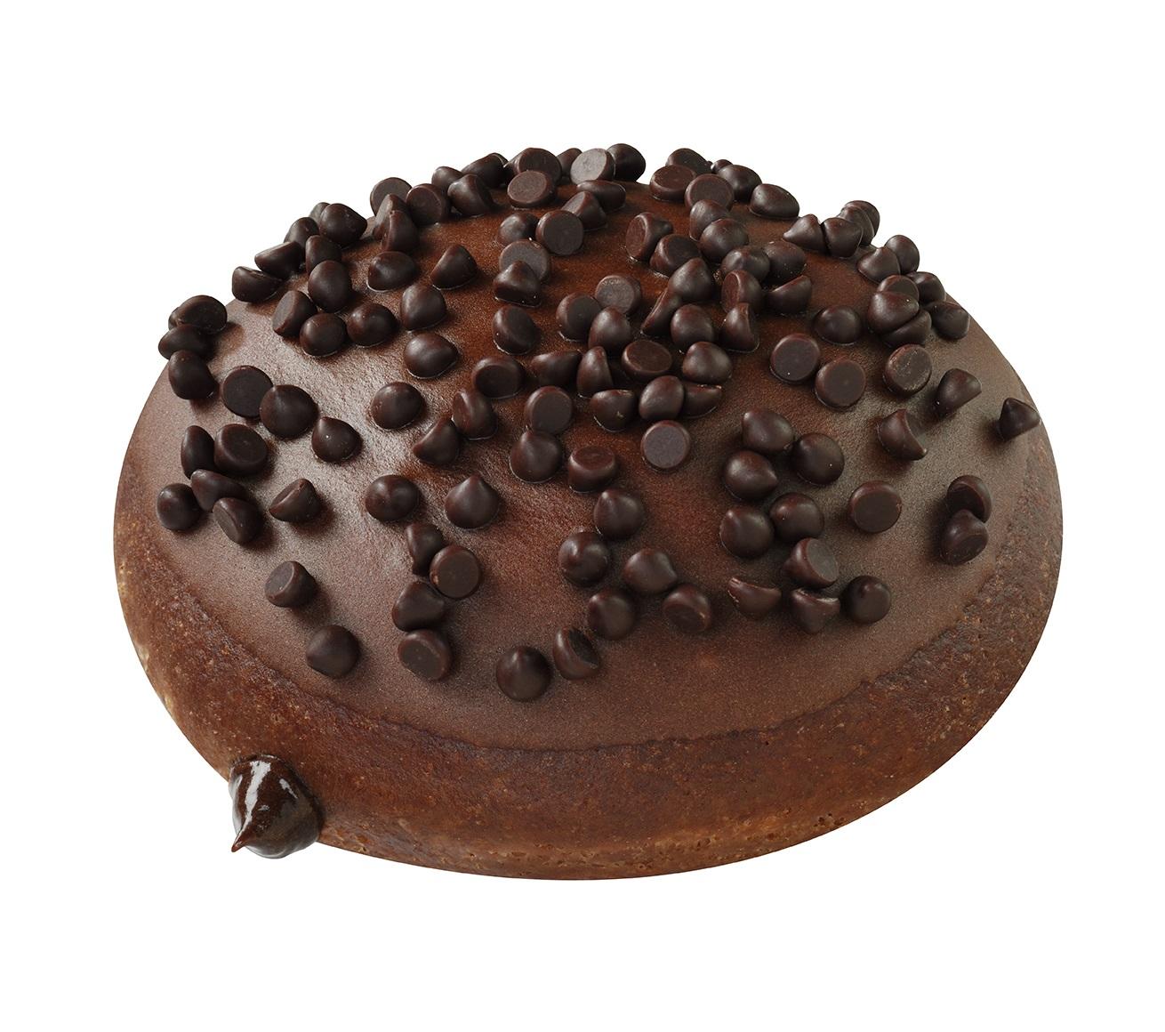 Image result for brownie batter donut krispy kreme