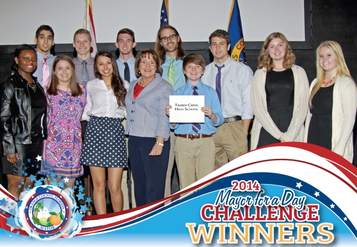 Mayor for a Day2014WINNERS-ver2