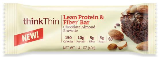 thinkThin Lean Protein and Fiber
