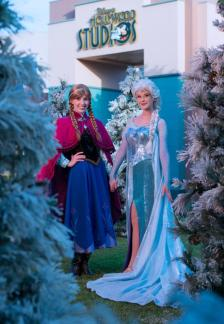 Walt Disney World Frozen Photo 1