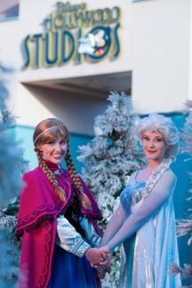 Walt Disney World Frozen Photo 2