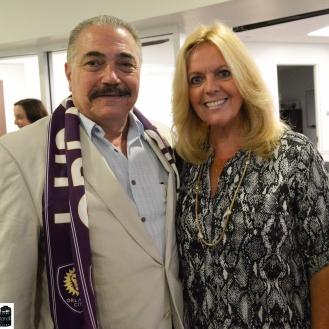 Celestino and Lucia De Cicco