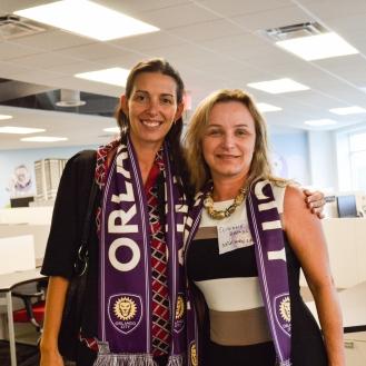 Simone Freitas, and Elisiane Ramos