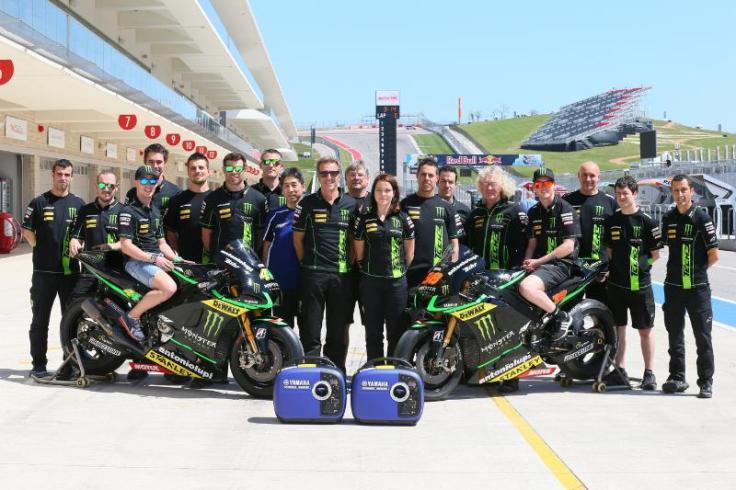 Yamaha Racing Team