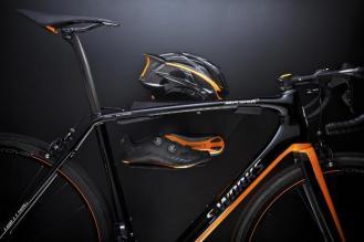 Specialized S-Works McLaren Tarmac