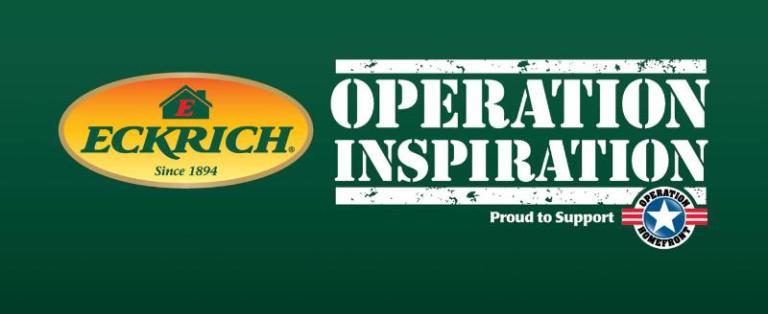 ECKRICH 'OPERATION INSPIRATION' CAMPAIGN