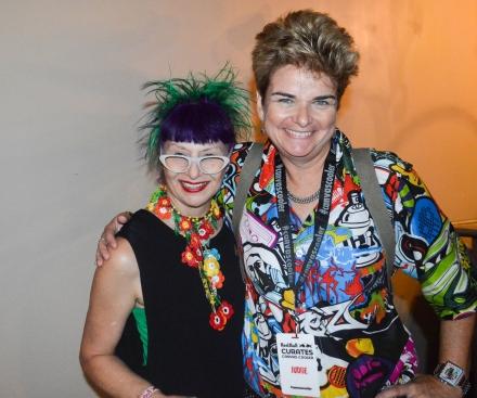 City Commissioner Patty Shehan