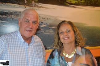 Toni Machado and Maida Manes