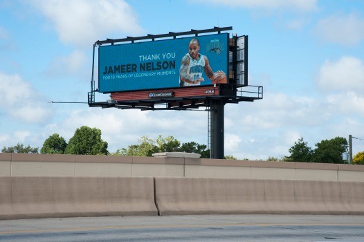Jameer Nelson billboard1