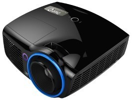 Lightspeed Design Inc 3D Projector