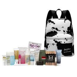 Adam Selman Creates Miss Baby Backpack Exclusively forBeauty.com