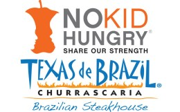 Dine Out At Texas de Brazil In September And Help End ChildhoodHunger