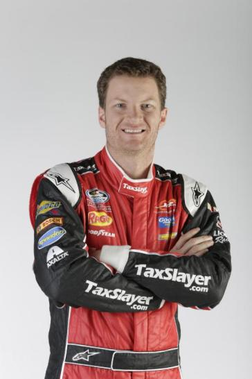 TaxSlayer Bowl Dale Earnhardt Jr
