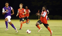 City Falls to Charlotte 2-0 in Physical Battle on theRoad