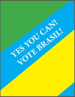 Presidential Brazilian Elections