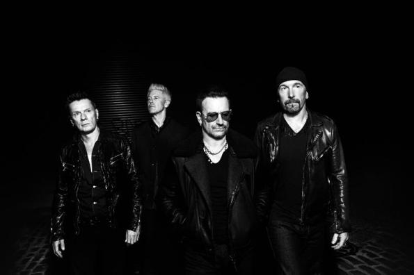 Interscope Records U2
