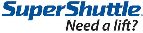 SUPERSHUTTLE INTERNATIONAL LOGO