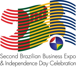 Second Brazilian Business Expo & Independence DayCelebration