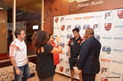 The Magic Media interviewing Nicolas Laprovittola