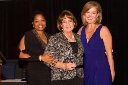 Mayor Teresa Jacobs Recognized for Work to Improve MentalHealth