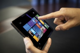 $99 8-Inch Nextbook Tablet with Windows Available on BlackFriday