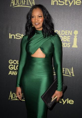 Miss Golden Globe 2015