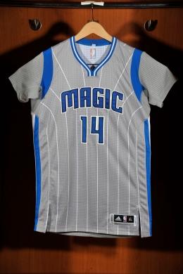 "Orlando Magic to Debut New ""Pride Jersey"" Alternate Home Uniforms onWednesday"