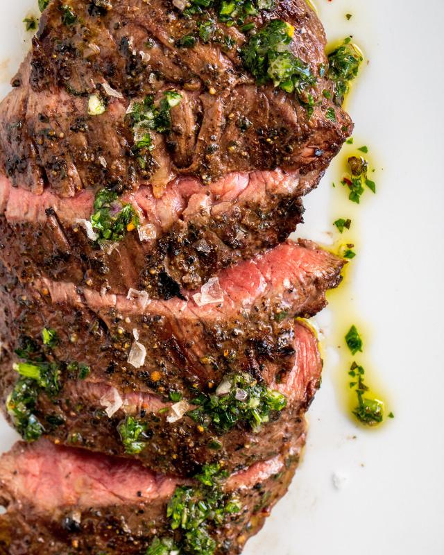 The ONE Group Hospitality Inc STK Orlando Skirt Steak
