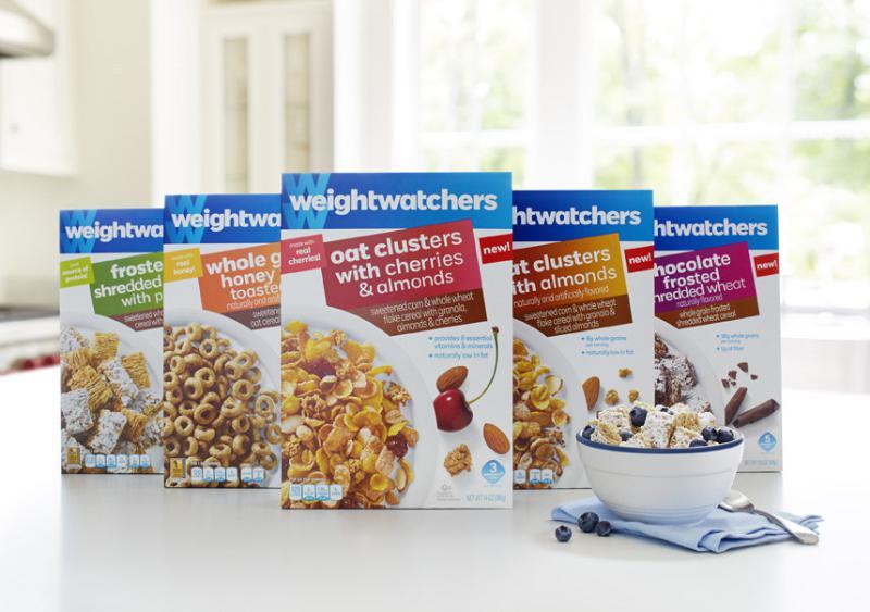 MOM Brands Weight Watchers
