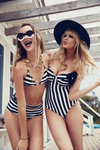 Wildfox Swim Cruise 15 Collection