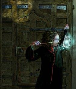 HermioneGrangerJimKay