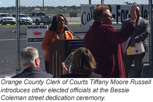 NEWS FROM THE ORANGE COUNTY CLERK OF COURTS – THE HOTSPOTORLANDO