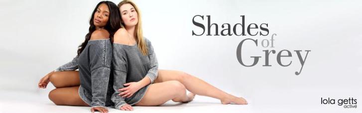 Lola Getts Shades of Grey