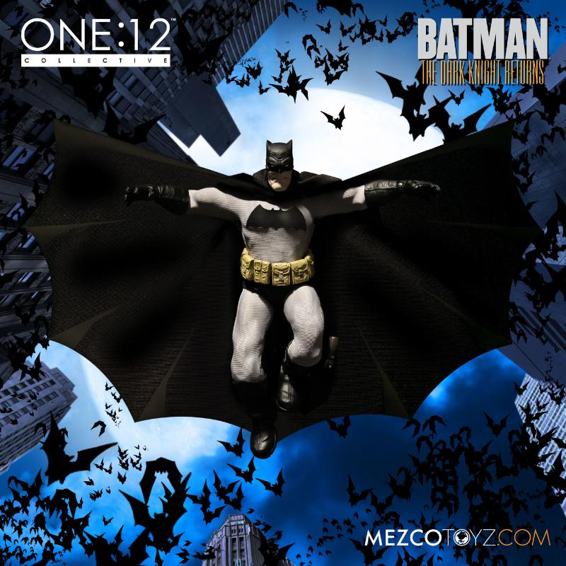 Mexco Toys - Limited Edition Batman