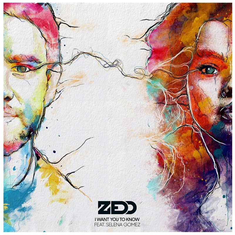 Interscope Records Zedd I Want You To Know