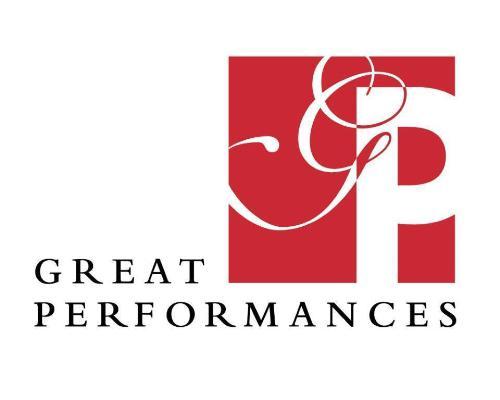 THIRTEEN WNET New York Great Performances